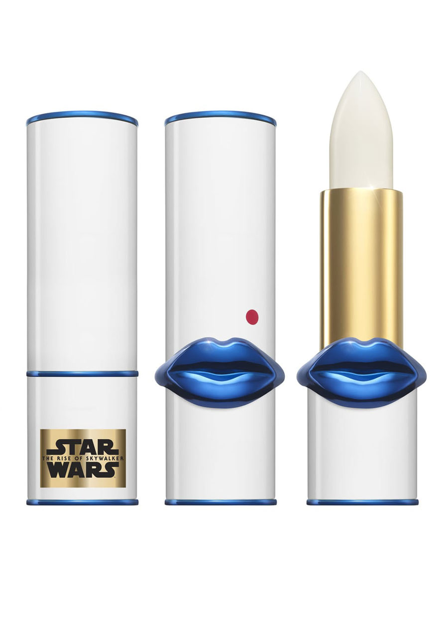 Beauty.hype: Pat McGrath x Star Wars has landed