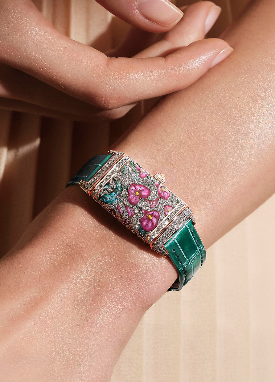 WRIST COMPANIONS FOR EVERY POST-LOCKDOWN PERSONALITY