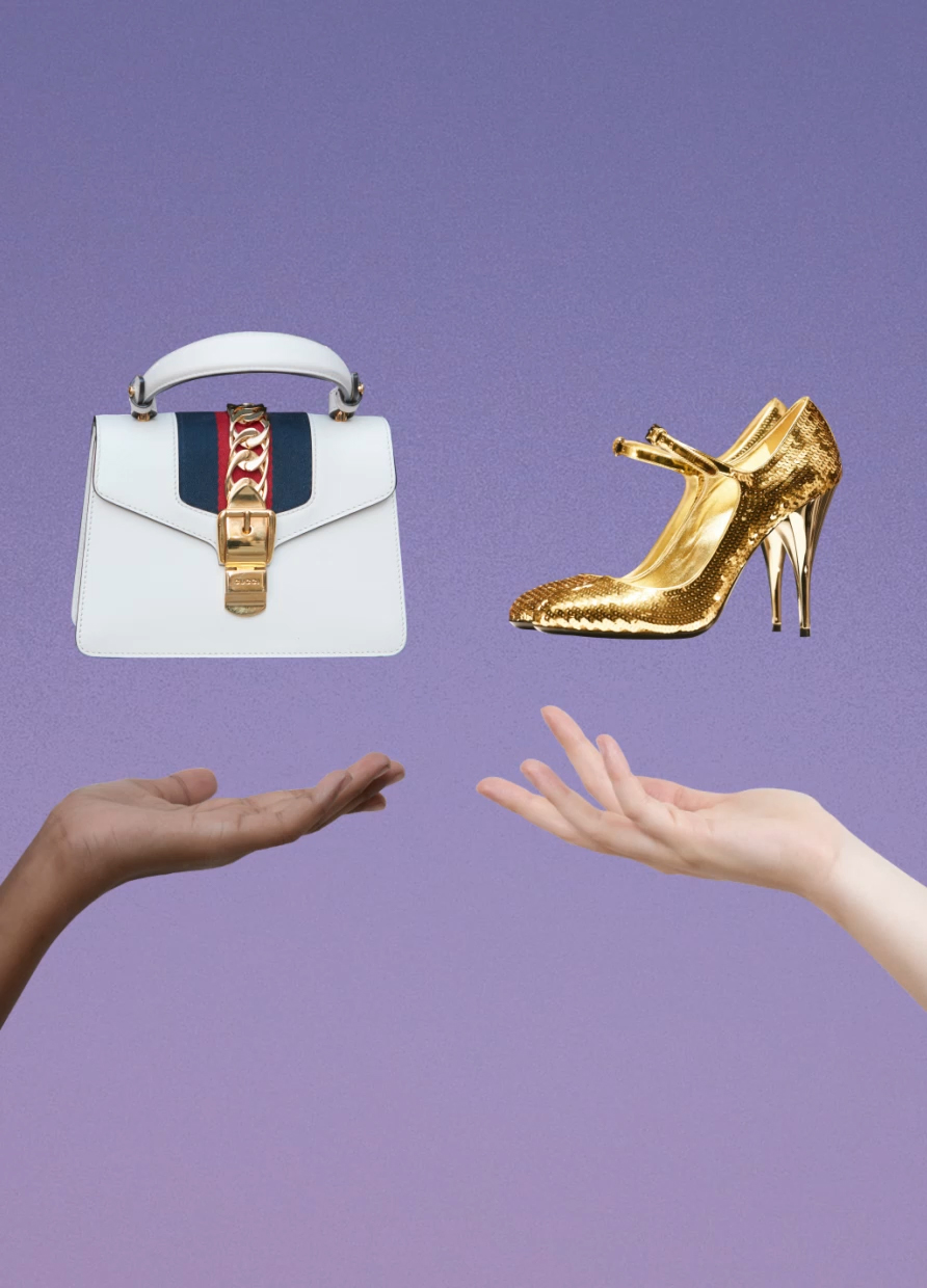 Is Clothes Swapping The Future Of Fashion?