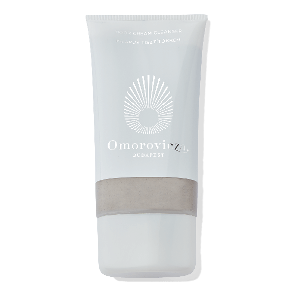 Oromovicza Moor Mud Cleanser Review
