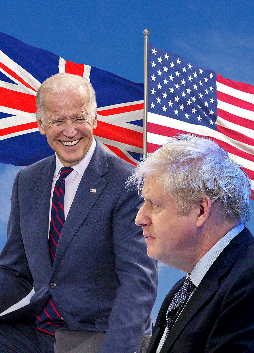 BIDEN BEYOND THE ELECTION, AND WHAT HIS WIN MEANS FOR BOJO