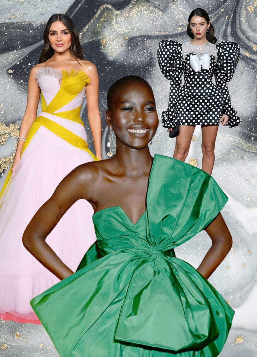 TREND SPOTTING AT THE 2019 FASHION AWARDS