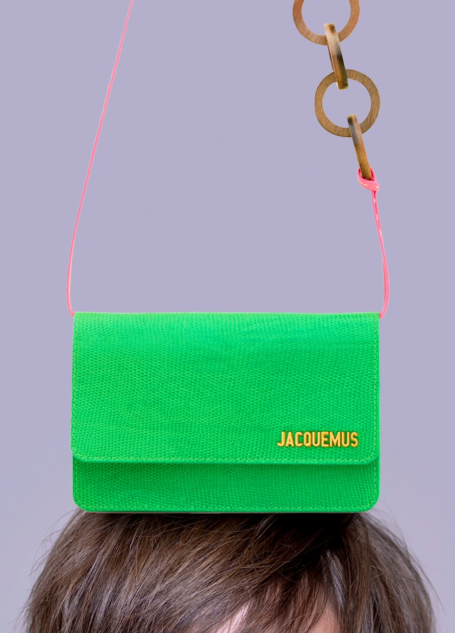 Which Jacquemus bag are you?