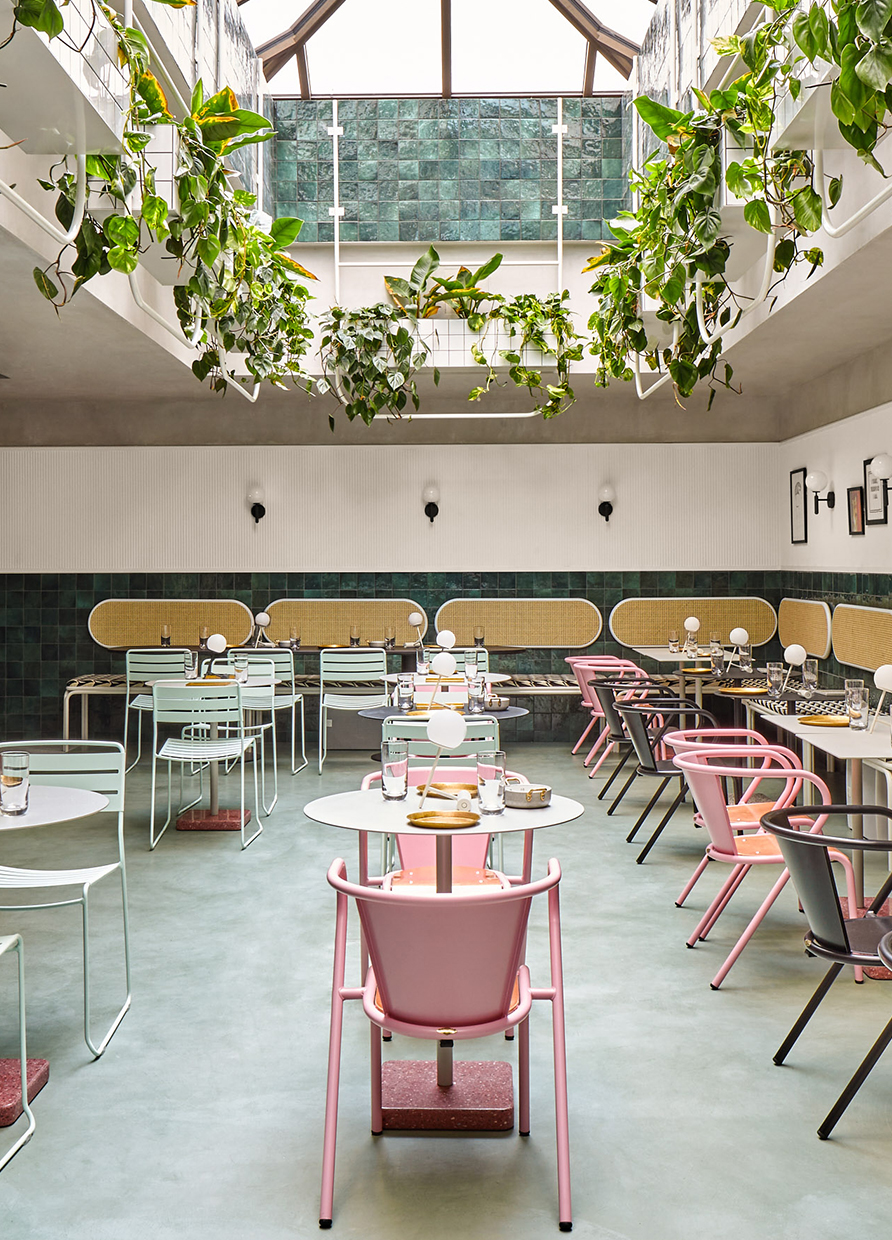 A definitive guide to the best restaurants opening in 2021