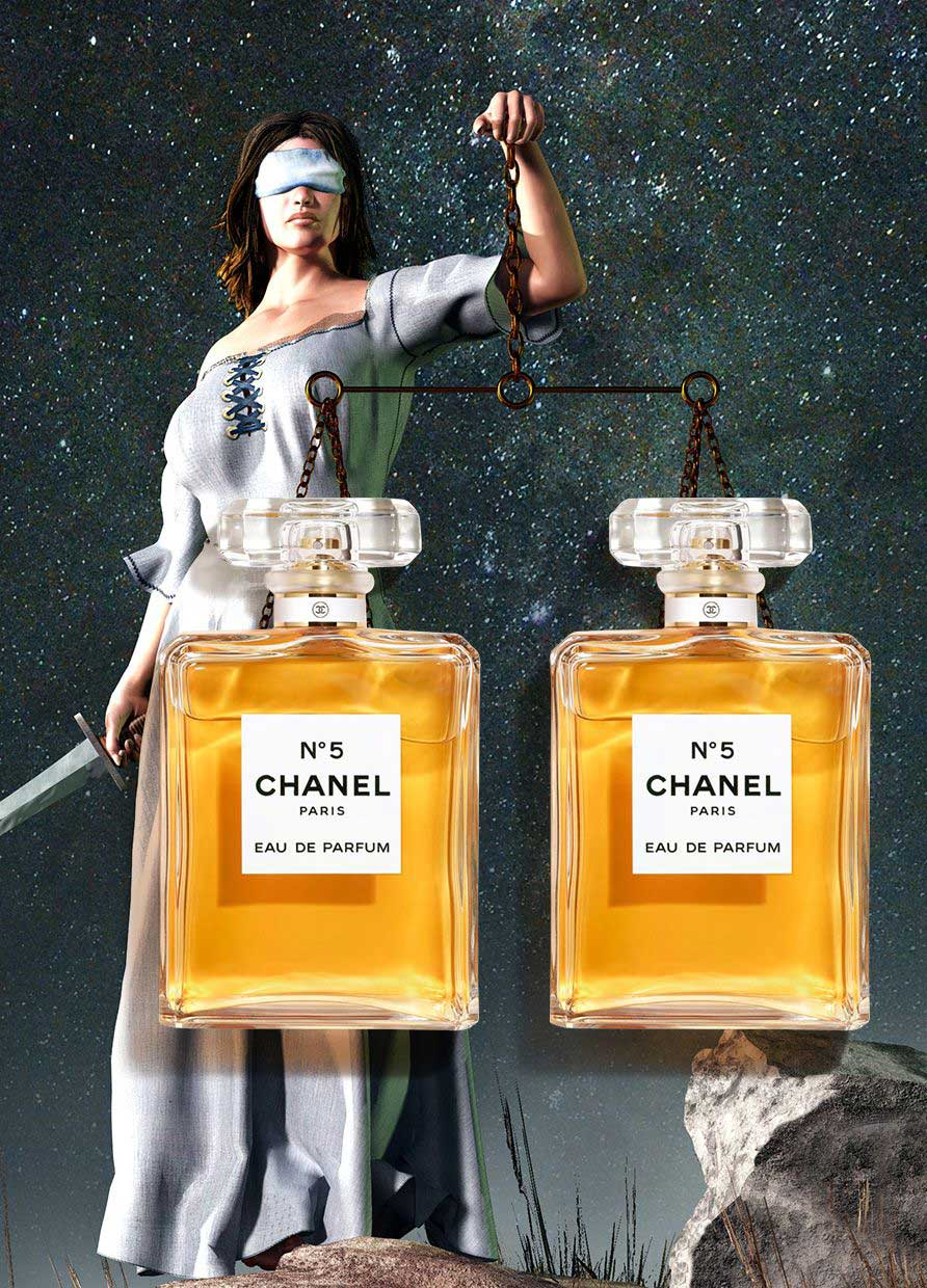 HOW TO SMELL LIKE YOUR STAR SIGN