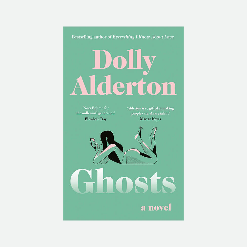 Image result for dolly alderton ghosts