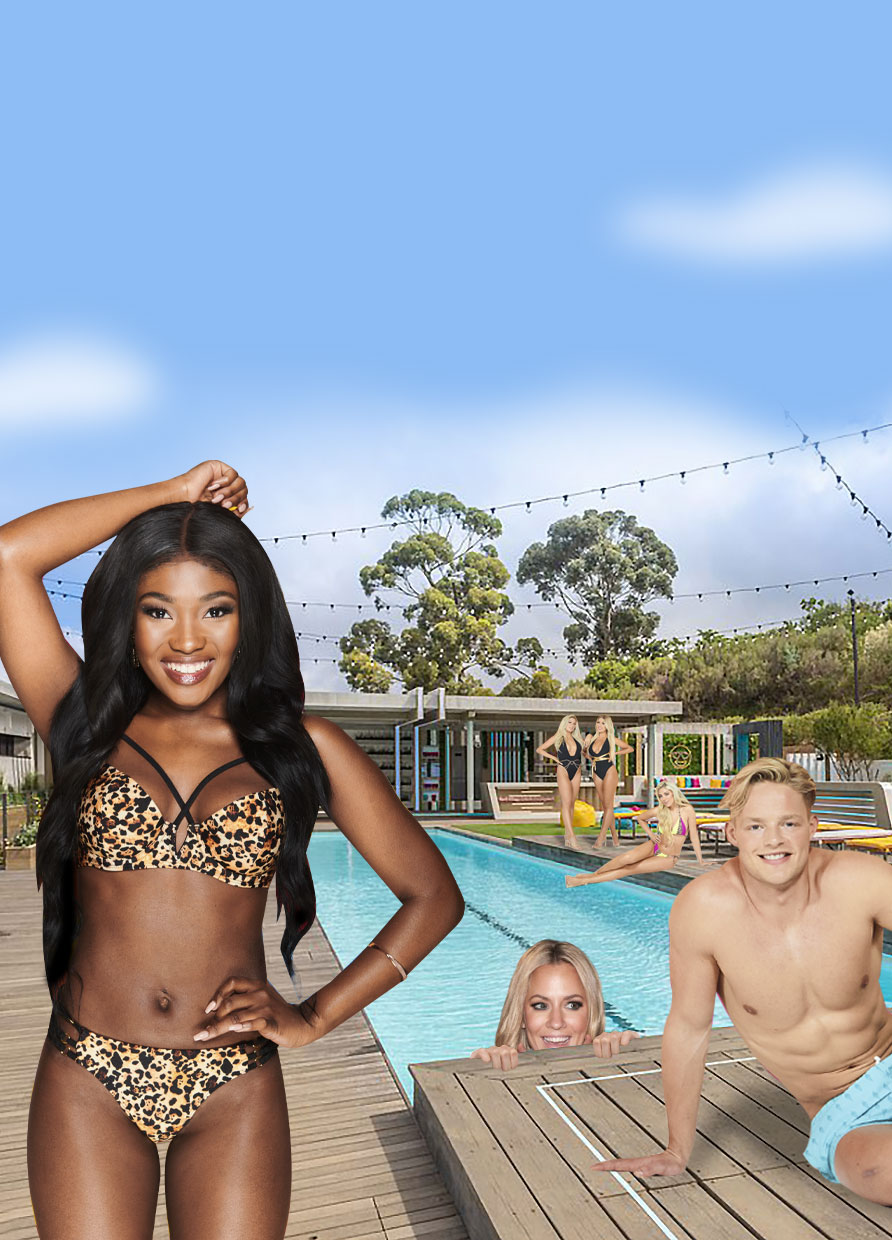 Love Island Winter is The Same Old Love Island All Over Again
