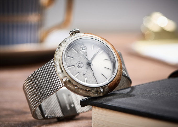Flawsome watches - how to buy a watch on kickstarter