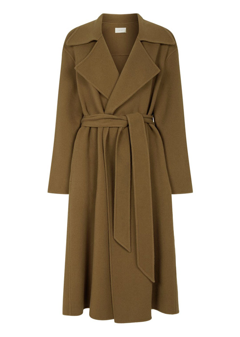 The Row coat BURO