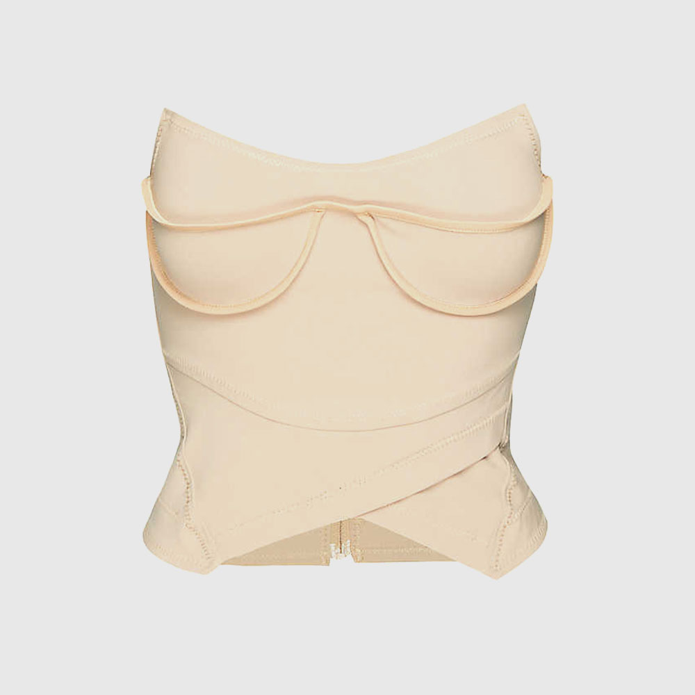 charlotte-knowles-strapless-top