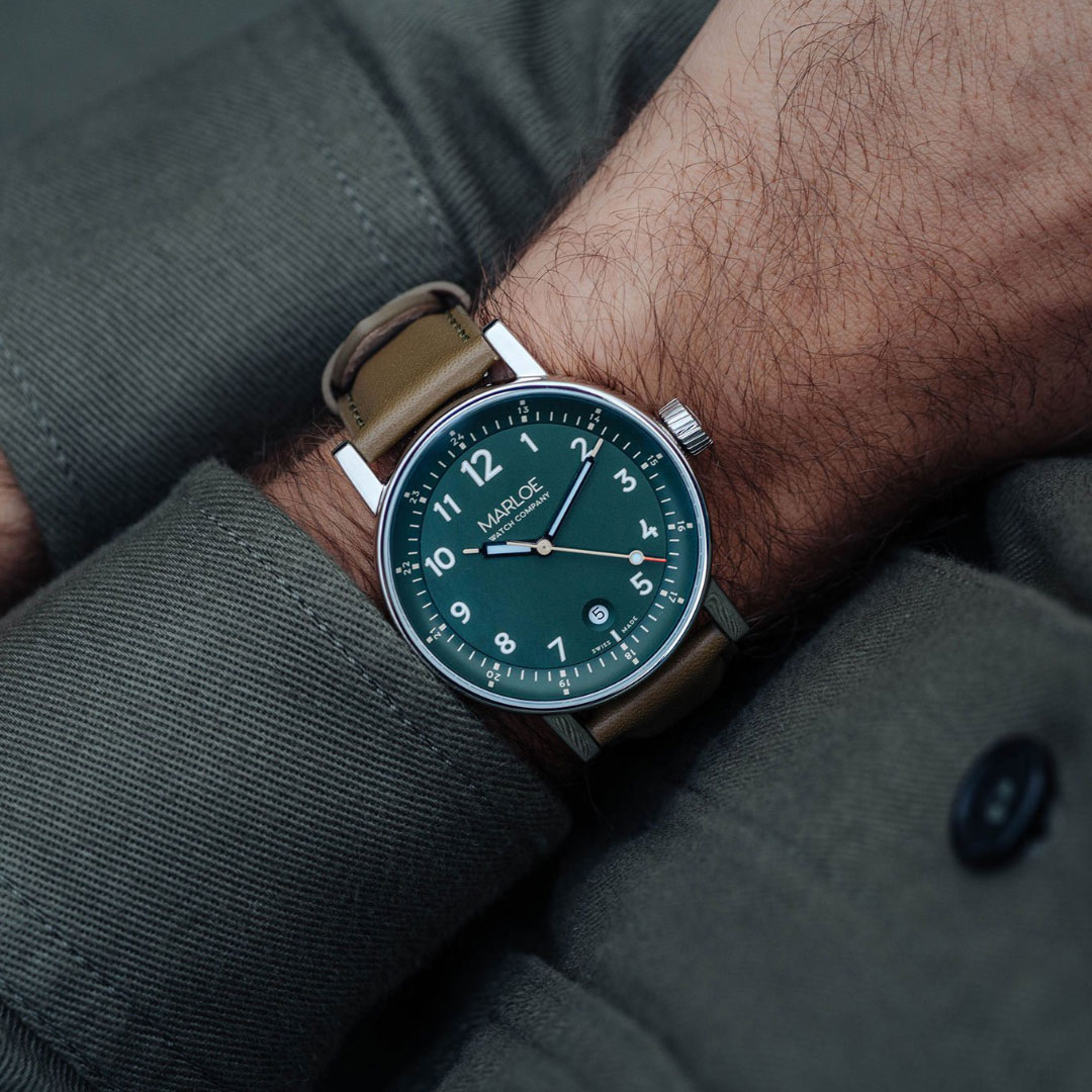 how to buy a watch on kickstarter