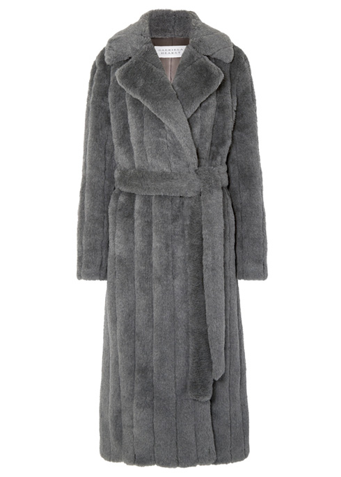 Gabriela Hearst coat BURO