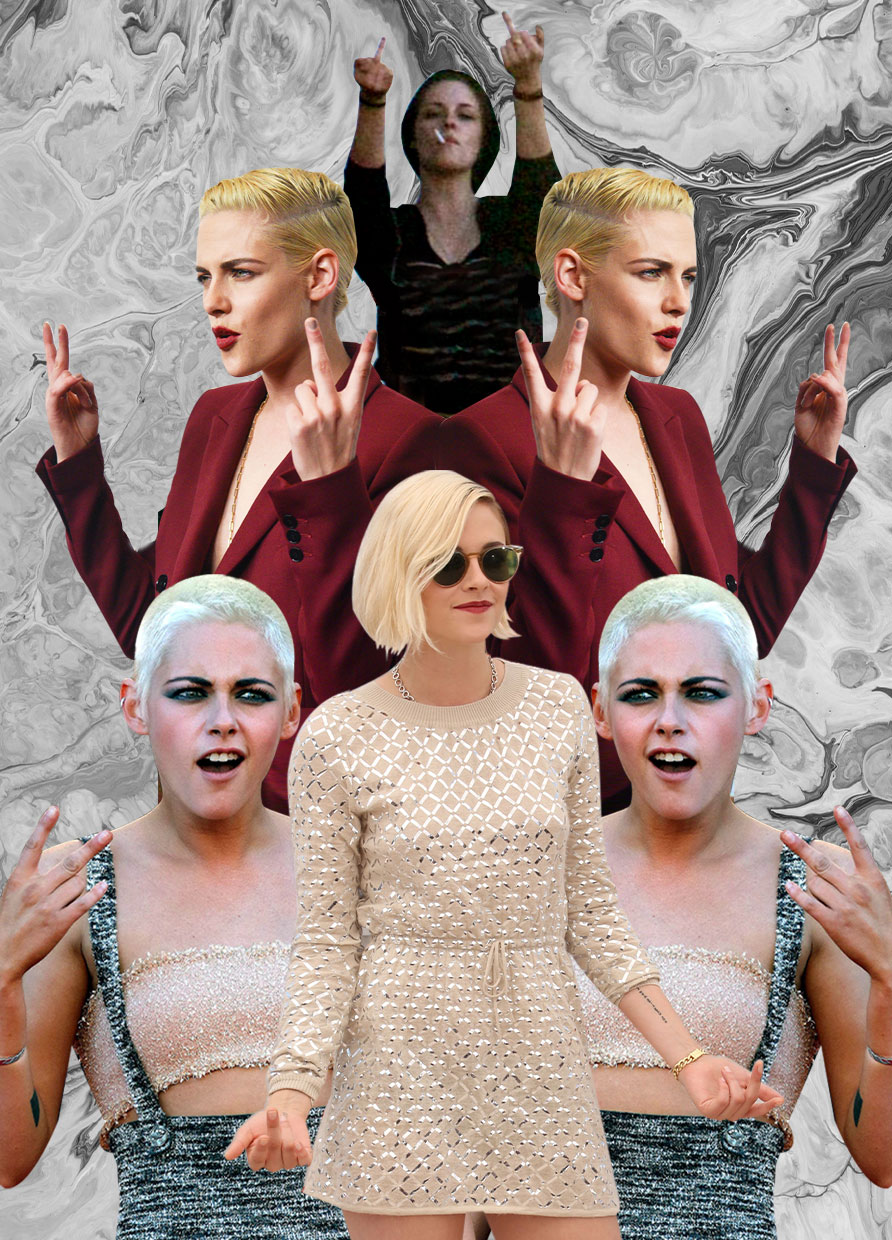 The Curse and the Cult of Kristen Stewart