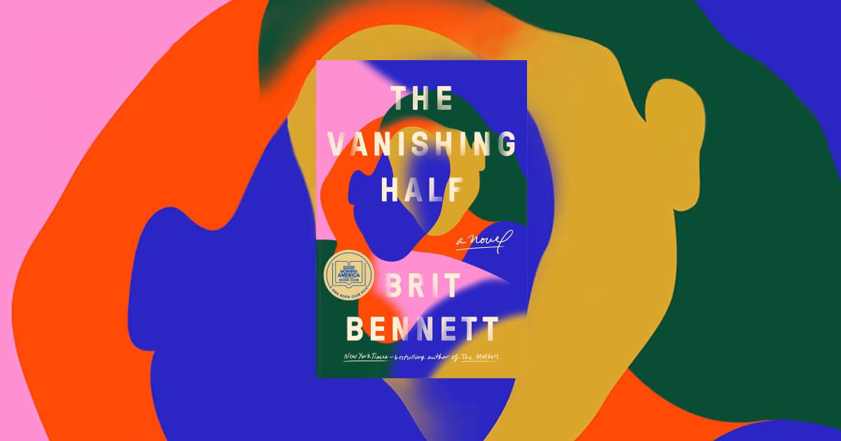 The Vanishing Half Author