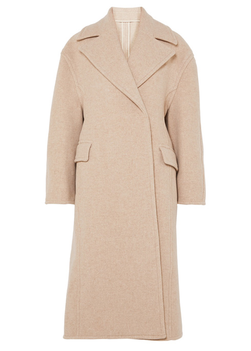 Acne Studios coat BURO