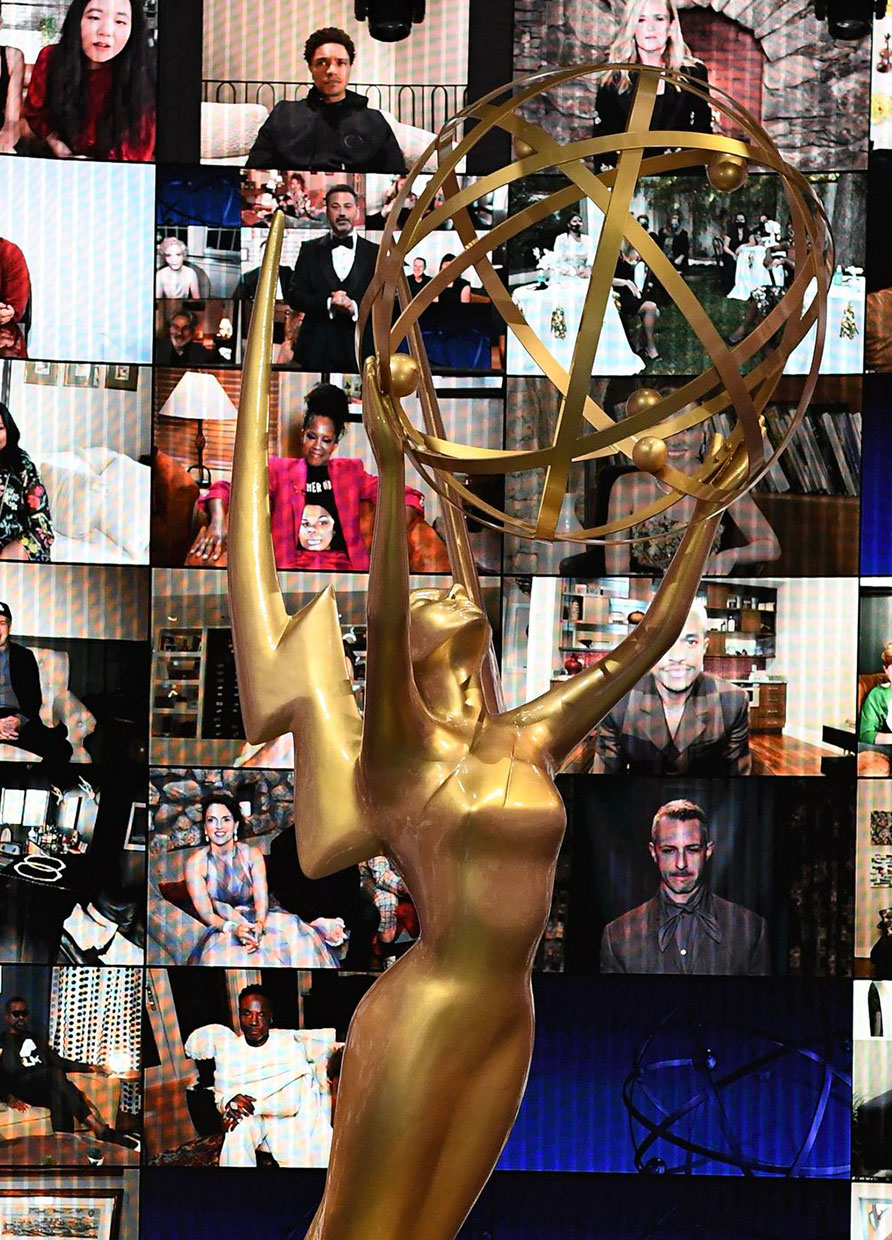 KEY TAKEAWAYS FROM THE 2020 EMMYS